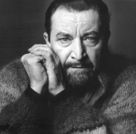 Maurice Béjart (1927-2007)