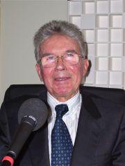 Bernard Bourgeois de l'Académie des sciences morales et politiques