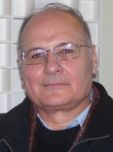 Freddy Eytan, ancien ambassadeur d'Israël, journaliste et politologue