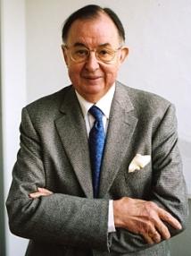 Jean-Didier Vincent, de l'Académie des sciences