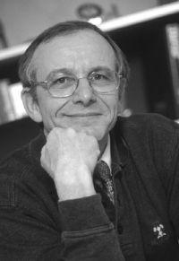 Axel Kahn, membre de l'Académie des sciences