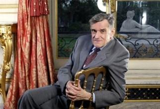 René Rémond de l'Académie française (1918-2007)