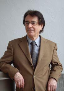 Jacques Jouanna de l'Académie des inscriptions et belles lettres