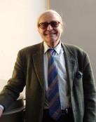 Philippe Ménard, professeur émérite à l'Université de Paris Sorbonne