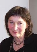 Elizabeth Antébi, organisatrice  du festival latin-grec
