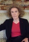Mireille Delmas-Marty de l'Académie des sciences morales et politiques