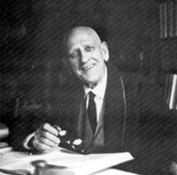 Paul Demiéville (1894-1979)