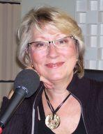 Geneviève Guicheney, reponsable du développement durable à France Télévisions