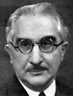 Henri Maspéro (1883-1945) sinologue, immortel de l'Académie des inscriptions et belles-lettres
