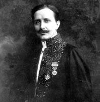 Paul Pélliot (1878-1945)