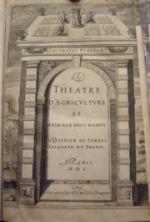 Le Théâtre de l'Agriculture