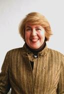 Chantal Labey, présidente de l'AMOPA dans la région de Nantes