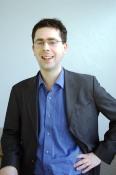 Nicolas Bouzou, lauréat du Prix Turgot 2008