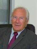 Bernard Roques, membre de l'Académie des sciences