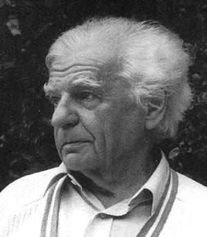 Yves Bonnefoy, poète et essayiste français
