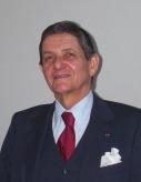 Renaud Denoix de Saint Marc, de l'Académie des sciences morales et politiques