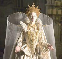 Elizabeth 1ère, l'âge d'or