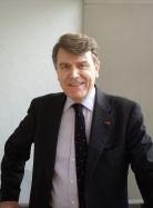 Thierry de Montbrial, membre de l'Académie des sciences morales et politiques, directeur général de l'IFRI