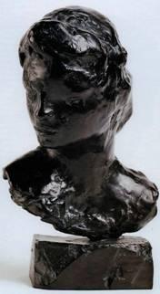 Jean Cardot, Buste de Cardita