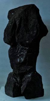 Eugène Dodeigne, Torse