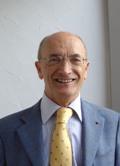 Giovanni Dotoli, de l'Université de Bari