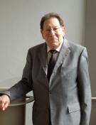 Bernard Tisot, membre de l'Académie des sciences