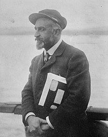 Jean-Baptiste Charcot (1867-1936), navigateur, explorateur, immortel de l'Académie des sciences