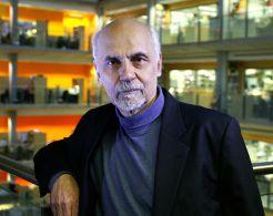 Fotis Kafatos, president of the European Research Council