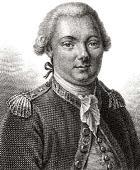 Jean François de Galaup, comte de La Pérouse (ou de Lapérouse) (1741-1788)