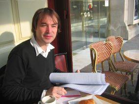 Philippe Basque 12 avril 2008