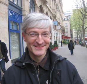 Michel Bosc, 11 avril 2008