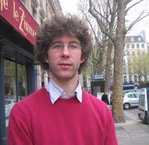 Cyrille Lehn, 11 avril 2008