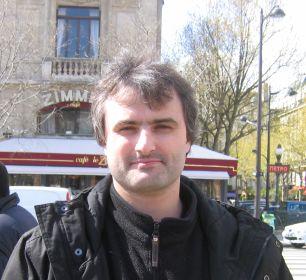 Laurent Juillet