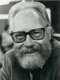 François Nourissier (1927-2011) par Louis Monier