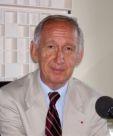 Jean Tulard, historien, membre de l'Académie des sciences morales et politiques