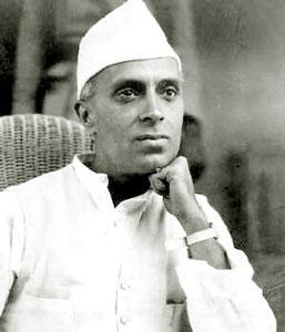 Pandit Nehru (1889-1964)