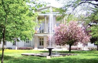 Siège du Service culturel de l'Ambassade de France  et de l'Institut français de Vienne
