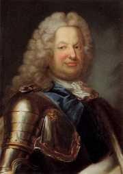 Stanislas Leczinski ( 1677-1766 )