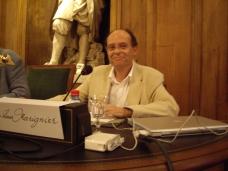 Jean-Louis Marignier, Académie des beaux-arts, 25 juin 2008