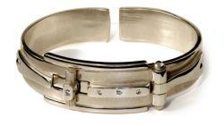 Phillipe Tournaire a fait de sa fourchette-bracelet, un classique!