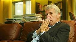 François David est le président de la Coface, le spécialiste de l'assurance-crédit