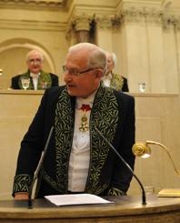 Hugues R. Gall