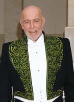 Louis-René Berge de l'Académie des beaux-arts