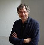 Erik Desmazières, membre de l'Académie des beaux-arts