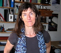 Catherine Gillet, artiste graveur