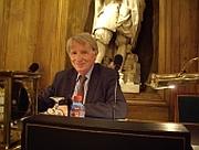 Jean-François Jarrige, académie des inscriptions et belles-lettres, 23 mai 2008