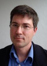 L'historien Cédric Michon