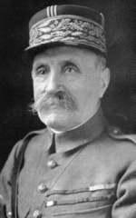 Le Maréchal Foch (1851-1929)