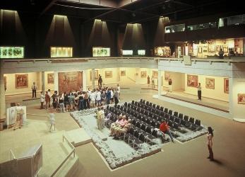 Musée de la Fondation Gianadda