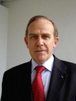 Jean-Noël Gard, vice-amiral , directeur de Musée national de la Marine